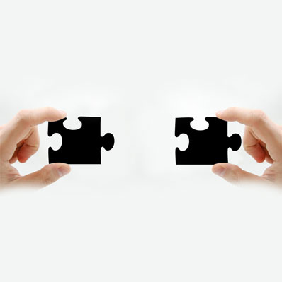 Samenwerking met de leidinggevende